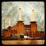 The Battersea Power Station (REF : LON002)