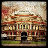 The Royal Albert Hall (REF : LON005)