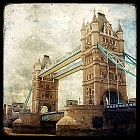 Tower Bridge (REF : LON006)