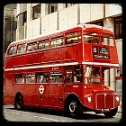 London Routemaster (REF : LON010)